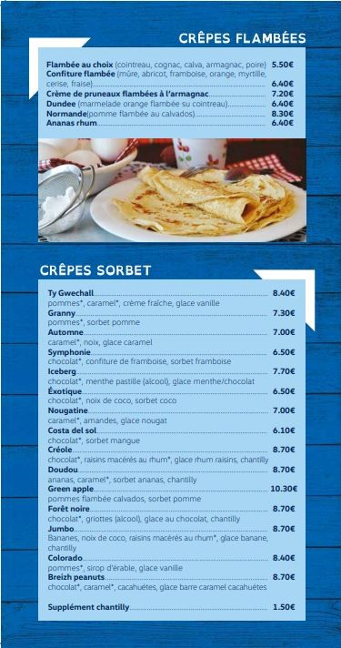 crepes-flambees